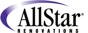 AllStar Renovations, Inc. Logo